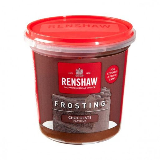 Frosting - Chocolate Flavour