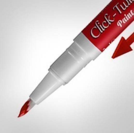 Click-Twist Brush® Paint It! - Red