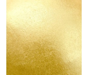 Edible Silk - Metallic Gold Treasure
