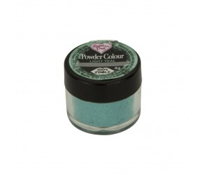 Powder Colour - Light Teal
