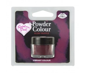 Powder Colour - Plum Truffle