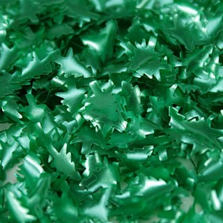 Edible Shapes Christmas Trees - Green