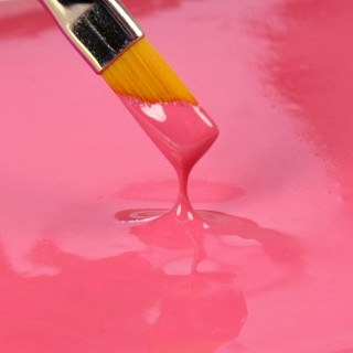 Paint It! - Hot Pink - 25m