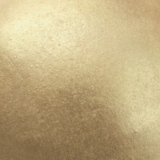 Edible Silk - Shimmer Ivory