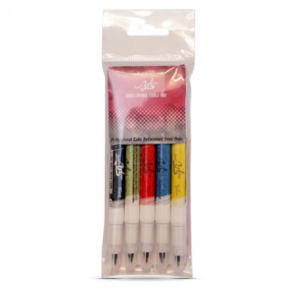 Food Art Pen Multipack