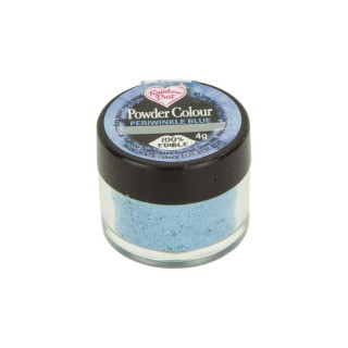 Powder Colour - Periwinkle Blue
