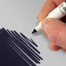 Food Art Pen - Navy