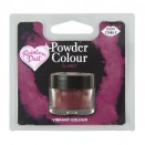 Powder Colour - Claret