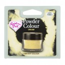 Powder Colour - Cream