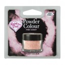 Powder Colour - Pink Candy