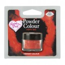 Powder Colour - Poppy Red