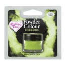 Powder Colour - Spring Green