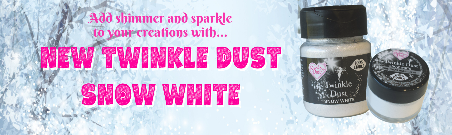 (OUT) Twinkle Dust