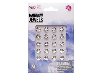 New! Rainbow Jewels
