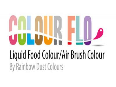 New! Colour Flo